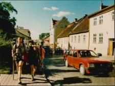 1. Festiwal Kultury Kresowej 1995. [3]