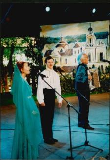 7. Festiwal Kultury Kresowej 2001. [2]