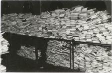 [Zbiórka książek dla bibliotek zorganizowana w ramach Telewizyjnego Turnieju Miast Ostróda-Nysa. 5]