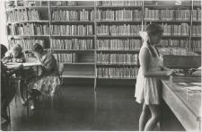 [Oddział dla dzieci Wojewódzkiej i Miejskiej Biblioteki Publicznej w Olsztynie przy ul. Limanowskiego – filia nr 3]
