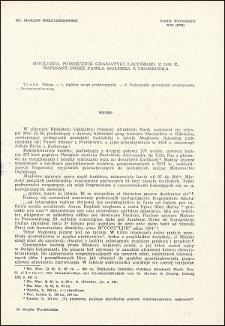 """""""Moglossa"""", podręcznik gramatyki łacińskiej z 1454 r., napisany przez Pawła Molnera z Fromborka"""