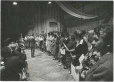 [Sesja naukowa i uroczystości jubileuszowe z okazji 35-lecia bibliotek na Warmii i Mazurach. 6]