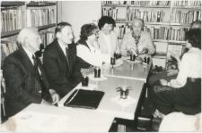 [Uczestnicy sesji poświęconej 60-leciu Związku Polaków w Niemczech. 1]