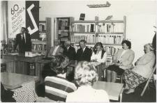 [Uczestnicy sesji poświęconej 60-leciu Związku Polaków w Niemczech. 3]