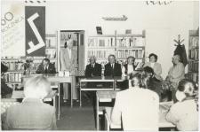 [Uczestnicy sesji poświęconej 60-leciu Związku Polaków w Niemczech. 4]