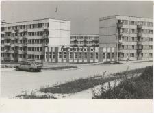 [Budynek Wojewódzkiej Biblioteki Publicznej w Olsztynie przy ul. Boenigka – filia nr 20]