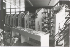 [Wypożyczalnia Wojewódzkiej Biblioteki Publicznej w Olsztynie przy ul. Żołnierskiej – filia nr 17]