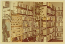 [Wypożyczalnia Gminnej Biblioteki Publiczno-Szkolnej w Świątkach. 2]