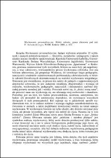 Studia Warmińskie T. 44-45 (2007-2008)