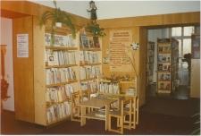 [Oddział Literatury Dziecięcej i Młodzieżowej Wojewódzkiej Biblioteki Publicznej w Olsztynie. 2]
