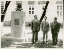 [Odsłonięcie pomnika Mrongowiusza. 2]