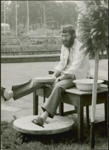 Artyści mrągowscy. Stanisław Kuś. [2]