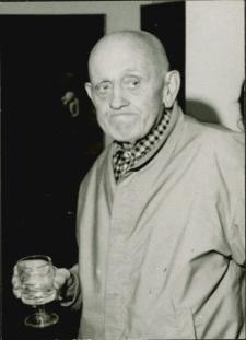 Artyści mrągowscy. Tadeusz Borowski. [4]
