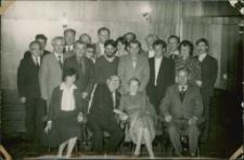 Spotkanie numizmatyków w Mrągowie. [1]