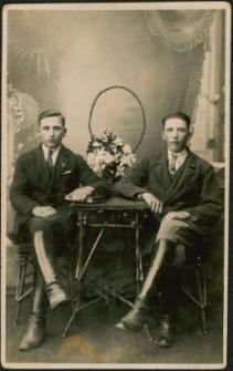 [Antoni i Jan]