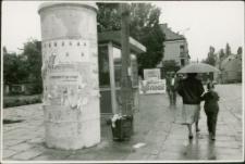 [Kampania wyborcza w Mrągowie 1989. 14]