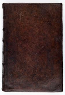 Rituale Sacramentorum ac Aliarum Ecclesiaæ Ceremoniarum : Ex Rituali Romano Jussu Pauli V. Pontificis Maximo edito [...] : ad uniformem Ecclesiæ & Cleri Varmiensis & Sambiensis usum [...] Authoritate [...] D. Christophori, Andreæ Joannis Comitis in Słupow Szembek [...] Episcopi Varmiensis [...] Tum Synodali Ordinatione concinnatum.