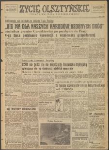 Życie Olsztyńskie : pismo ziemi warmińsko-mazurskiej, 1947, nr 64