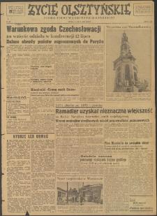 Życie Olsztyńskie : pismo ziemi warmińsko-mazurskiej, 1947, nr 69