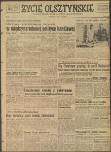 Życie Olsztyńskie : pismo ziemi warmińsko-mazurskiej, 1947, nr 70