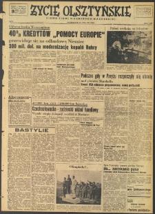 Życie Olsztyńskie : pismo ziemi warmińsko-mazurskiej, 1947, nr 74