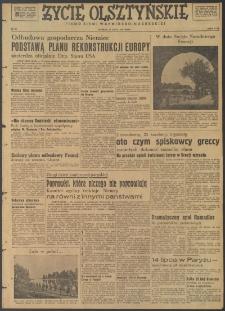 Życie Olsztyńskie : pismo ziemi warmińsko-mazurskiej, 1947, nr 75
