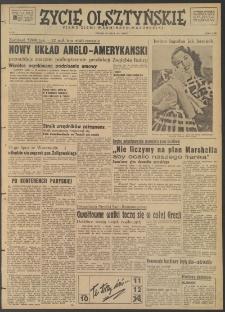 Życie Olsztyńskie : pismo ziemi warmińsko-mazurskiej, 1947, nr 78