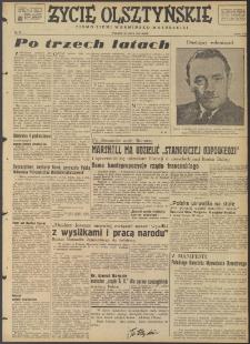Życie Olsztyńskie : pismo ziemi warmińsko-mazurskiej, 1947, nr 82