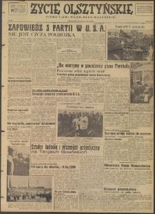 Życie Olsztyńskie : pismo ziemi warmińsko-mazurskiej, 1947, nr 84