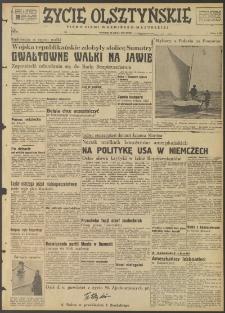Życie Olsztyńskie : pismo ziemi warmińsko-mazurskiej, 1947, nr 89