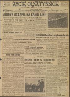 Życie Olsztyńskie : pismo ziemi warmińsko-mazurskiej, 1947, nr 90