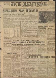Życie Olsztyńskie : pismo ziemi warmińsko-mazurskiej, 1947, nr 94
