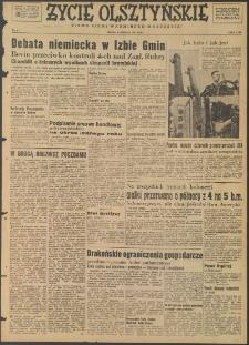 Życie Olsztyńskie : pismo ziemi warmińsko-mazurskiej, 1947, nr 97