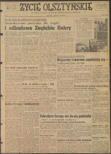Życie Olsztyńskie : pismo ziemi warmińsko-mazurskiej, 1947, nr 98