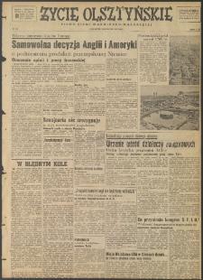Życie Olsztyńskie : pismo ziemi warmińsko-mazurskiej, 1947, nr 105