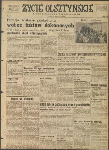 Życie Olsztyńskie : pismo ziemi warmińsko-mazurskiej, 1947, nr 106