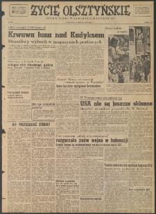 Życie Olsztyńskie : pismo ziemi warmińsko-mazurskiej, 1947, nr 112