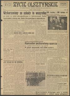 Życie Olsztyńskie : pismo ziemi warmińsko-mazurskiej, 1947, nr 127