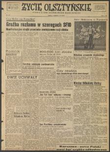 Życie Olsztyńskie : pismo ziemi warmińsko-mazurskiej, 1947, nr 128