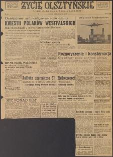 Życie Olsztyńskie : pismo ziemi warmińsko-mazurskiej, 1947, nr 135