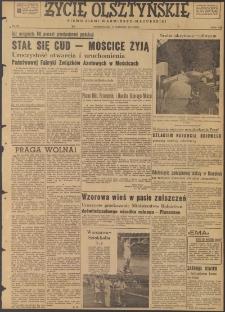 Życie Olsztyńskie : pismo ziemi warmińsko-mazurskiej, 1947, nr 137