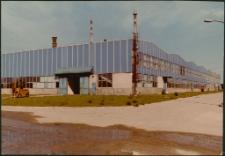 """Fabryka Maszyn Budowlanych """"Bumar"""" w Mrągowie. [2]"""