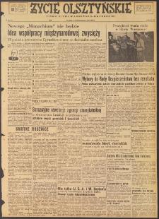 Życie Olsztyńskie : pismo ziemi warmińsko-mazurskiej, 1947, nr 155