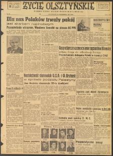 Życie Olsztyńskie : pismo ziemi warmińsko-mazurskiej, 1947, nr 165