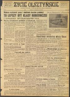 Życie Olsztyńskie : pismo ziemi warmińsko-mazurskiej, 1947, nr 173