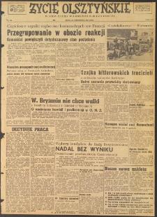 Życie Olsztyńskie : pismo ziemi warmińsko-mazurskiej, 1947, nr 174