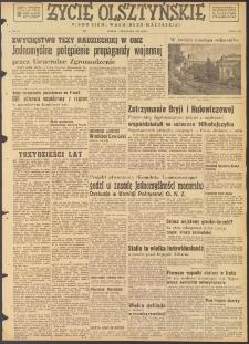 Życie Olsztyńskie : pismo ziemi warmińsko-mazurskiej, 1947, nr 189