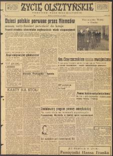 Życie Olsztyńskie : pismo ziemi warmińsko-mazurskiej, 1947, nr 194