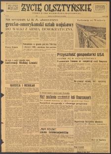 Życie Olsztyńskie : pismo ziemi warmińsko-mazurskiej, 1947, nr 201