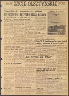 Życie Olsztyńskie : pismo ziemi warmińsko-mazurskiej, 1947, nr 214